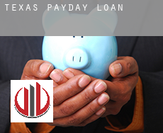 Texas  payday loans
